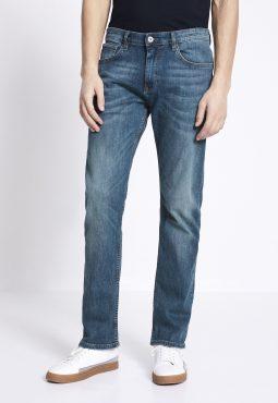 ג'ינס סטרץ' בגזרה ישרה - C5