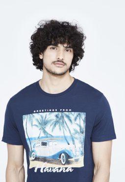 חולצת טי MEHAVANA