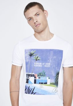חולצת טי EDEN