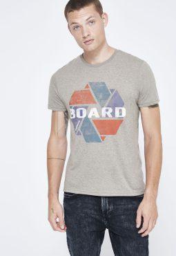 חולצת טי הדפס
