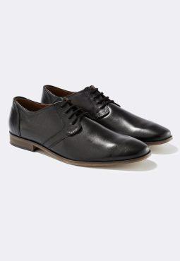 נעלי דרבי עור אלגנטיות