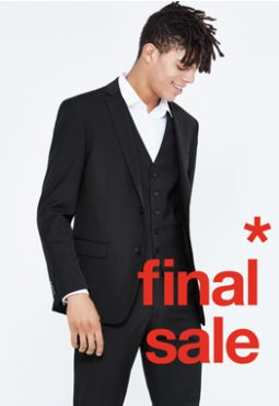 *final sale