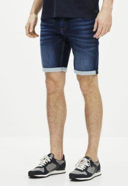 ג'ינס ברמודה 5 כיסים DENIM