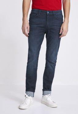 ג'ינס סטרץ' בגזרת slim C25