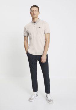 חולצת פולו פיקה 100% כותנה
