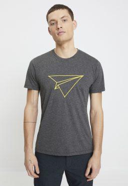 חולצת טי Origami