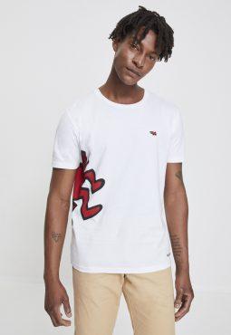 חולצת טי, Keith Haring