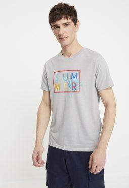 חולצת טי Wavy