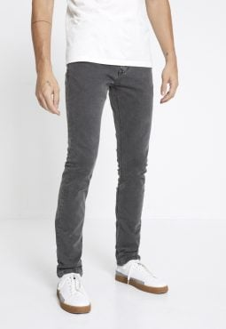 ג'ינס סטרץ' בגזרה C15 ישרה