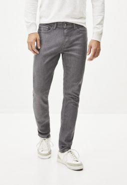 ג'ינס סטרץ' בגזרה Slim C25 - פווארפלקס