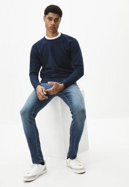 ג'ינס אבן גזרה צרה Slim