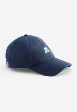 כובע מצחייה פלאנל