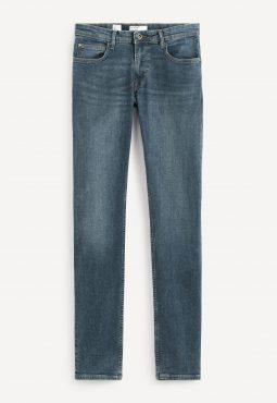 ג'ינס בגזרת C25 - גזרה צרה (slim)