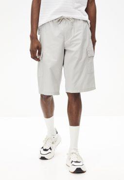 מכנסי ברמודה קרגו, 100% כותנה