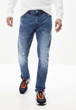 ג'ינס גזרה צרה C25