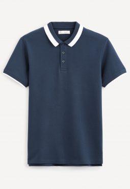 חולצות פולו שרוול קצר
