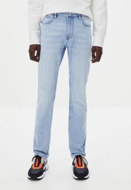 ג'ינס בגזרה צרה C25