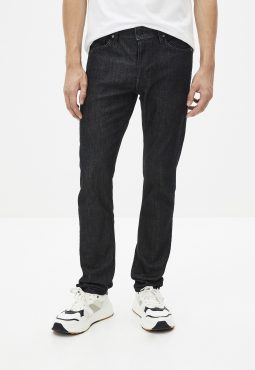 ג'ינס בגזרה צרה C25, דוחה מים
