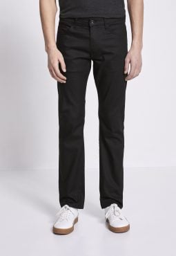 מיכנס ג'ינס סטרץ' גזרה רחבה C5