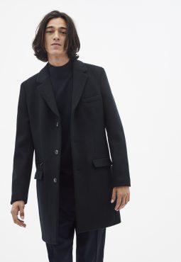 מעיל ארוך SUCLASS