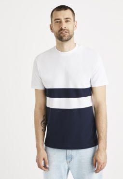 חולצת טריקו פסים
