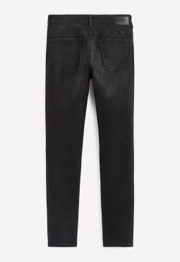 ג'ינס גזרה דקה C25