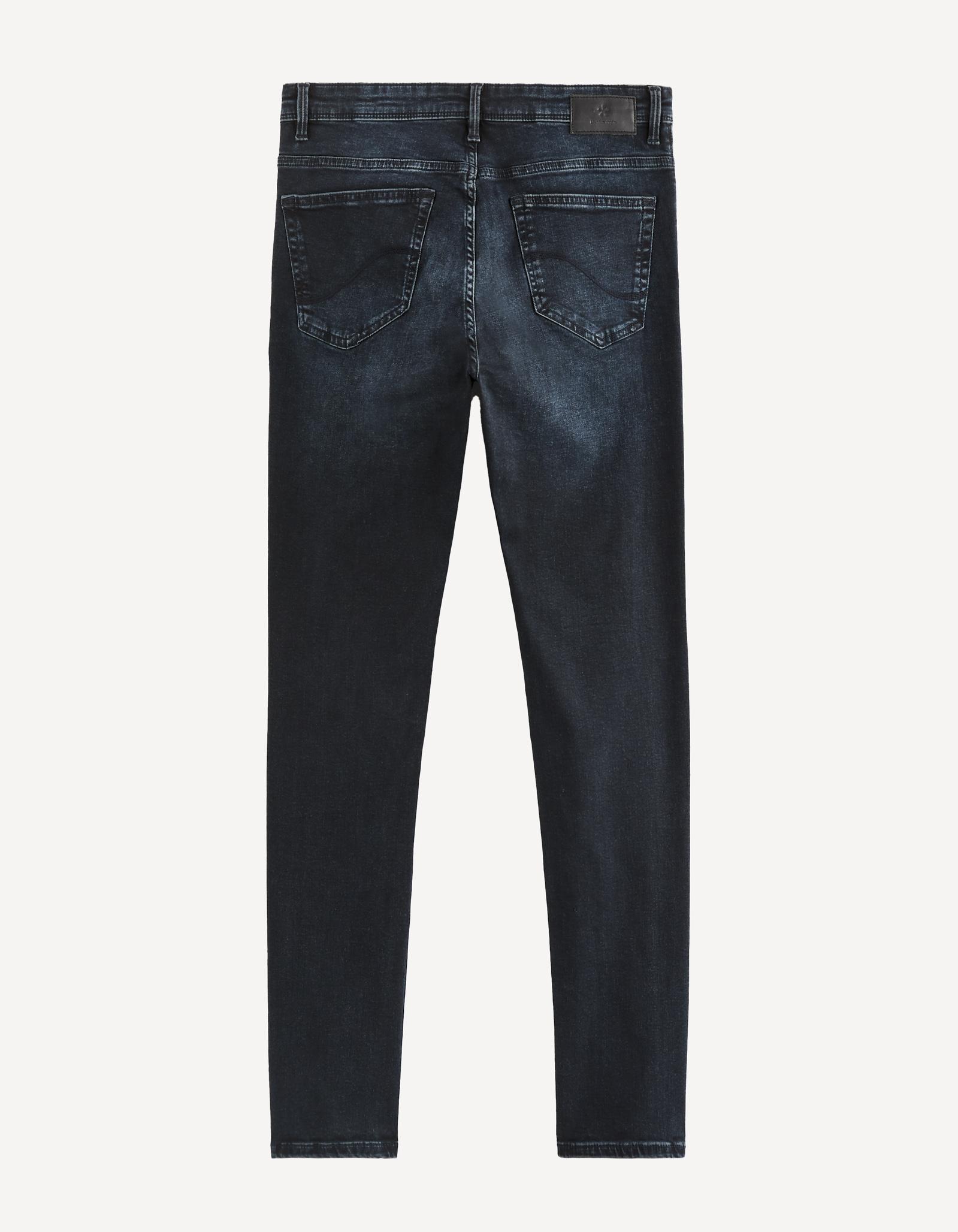 ג'ינס סקיני, חמש כיסים, כותנה נמתחת