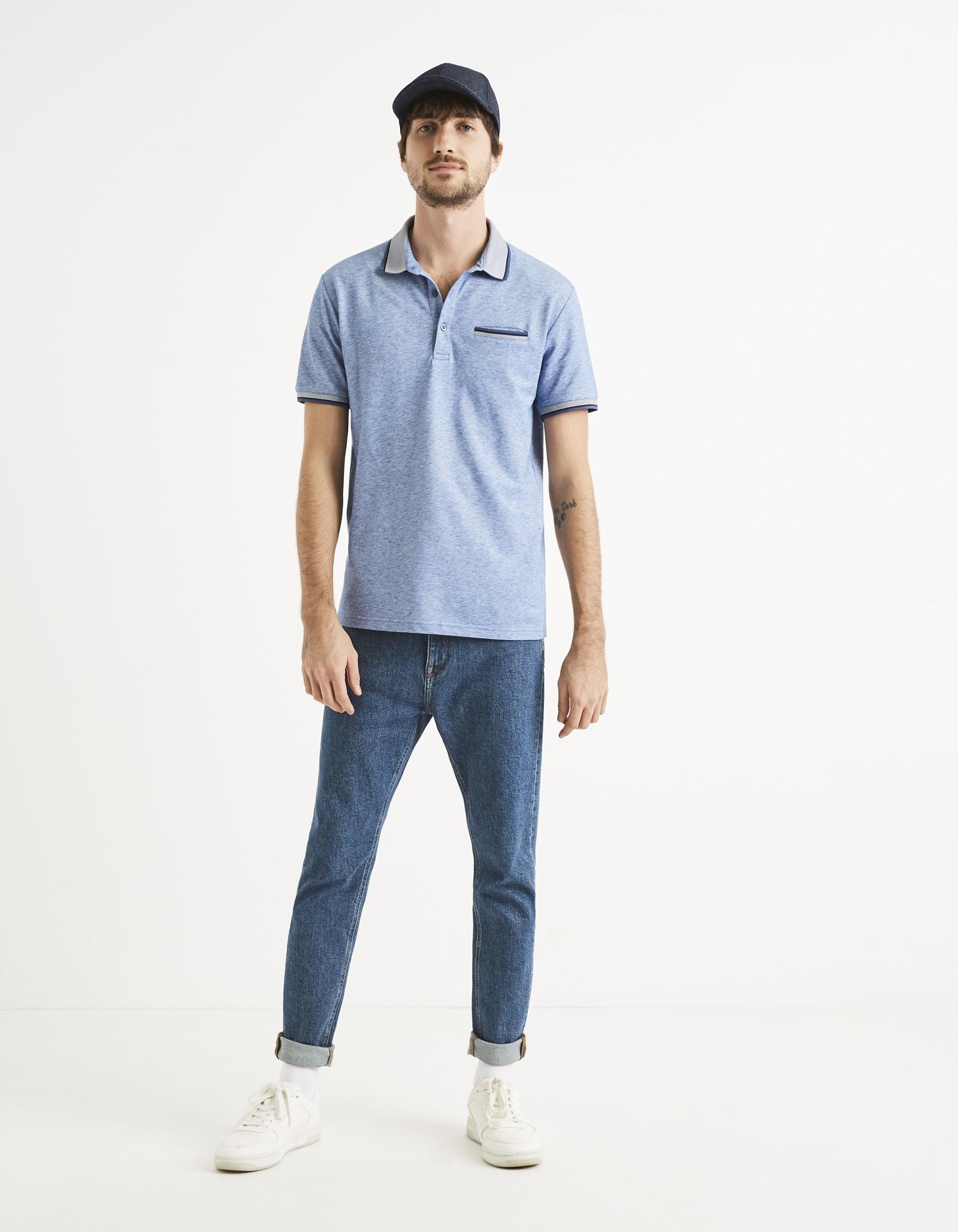 חולצת פולו פיקה