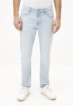 ג'ינס נמתח גזרת סלים