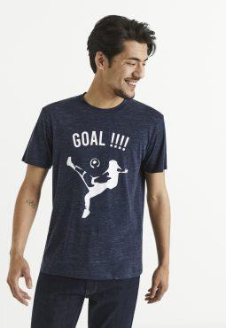 חולצת טי רוח ספורטיבית