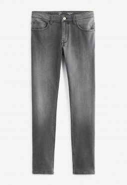 ג'ינס גזרת סלים C25