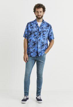 ג'ינס סקיני C45