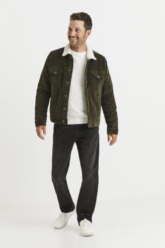 ג'ינס גזרה C5